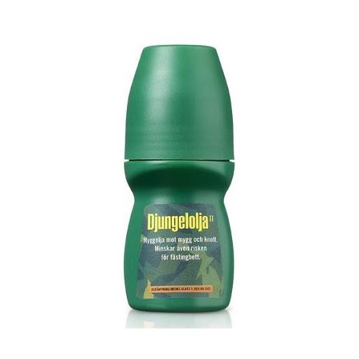 Myggemiddel