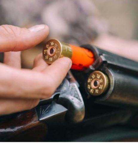 Våben & Ammunition