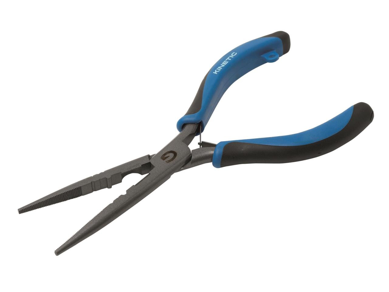 "Kinetic CS Plier 8,5"" Straight Nose"
