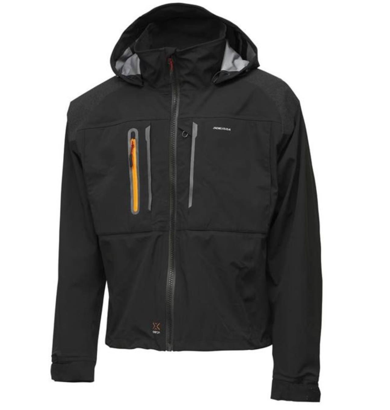 SIE X-Stretch Wading Jacket