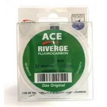 Ace Riverge Fluocarbon 25m.
