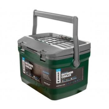 Stanley Outdoor Cooler 15,1L Green