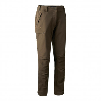 Deerhunter Lady Ann Stretch Bukser Olive