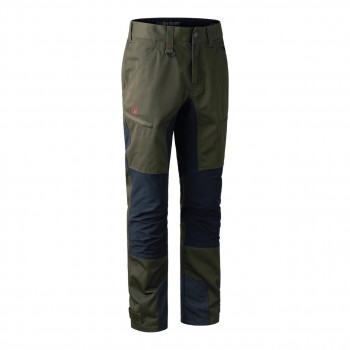 Deerhunter Rogaland Stretch Bukser Green