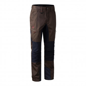 Deerhunter Rogaland Stretch Bukser Brown