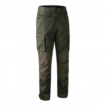 Deerhunter Rogaland Stretch Bukser Adv.green
