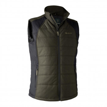 Deerhunter Moss Padded Vest Green