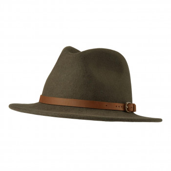 Deerhunter Adventurer Filt Hat