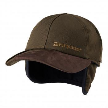 Deerhunter Muflon Kasket m. safety.