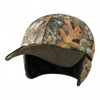 Deerhunter Muflon Kasket m. safety - Camouflage