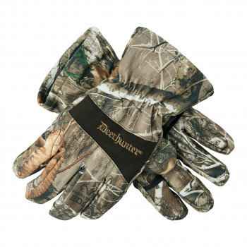 Deerhunter Muflon Vinter Handske Camouflage