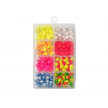 Kinetic Flotation Beads Kit M