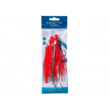 Octopus Lightstick #6/0 Red/Blue