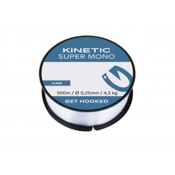 Kinetic Super Mono Nylonline