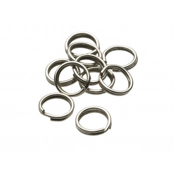 Kinetic Stainless Springring