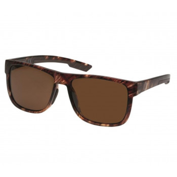 Kinetic Solbrille Tampa Bay Brown