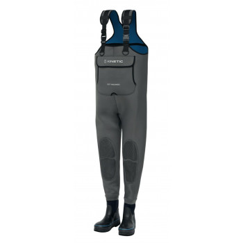 Kinetic Neogrip Waders m/Filtsål