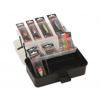 Kinetic Tackle Box - Ferskvand