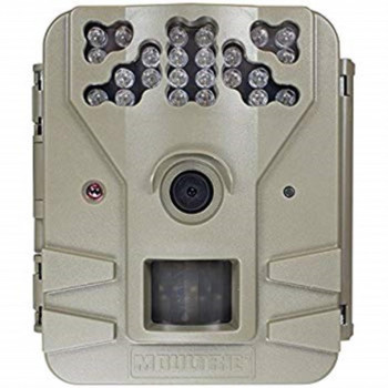 Moultrie Game Spy Vildtkamera 9MP