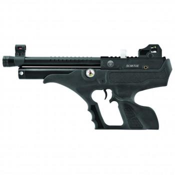 Hatsan Sortie PCP Luftpistol 4,5mm. 245m/s