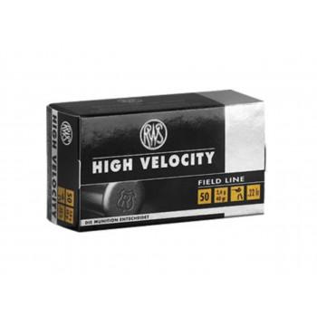 RWS 22 LR High Velocity