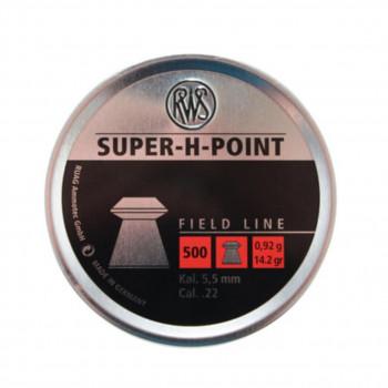 RWS Super H-Point 4,5mm.