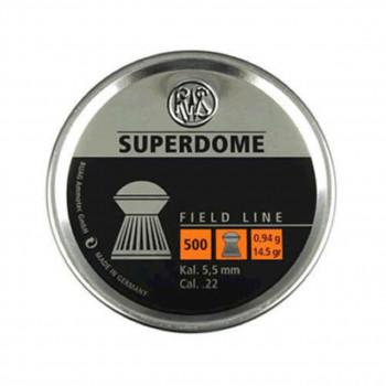 RWS Superdome 4,5mm