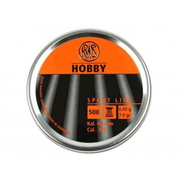 RWS Hobby 4,5mm.