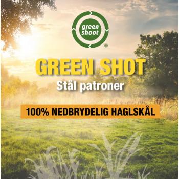 Green Shot T4 12/70 32g. 410 m/s
