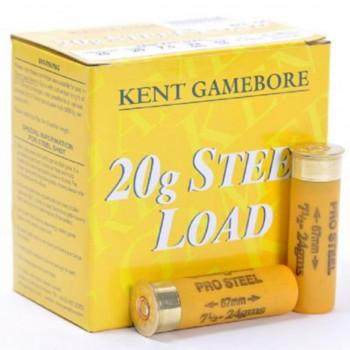 Kent Champion Pro Steel 20/70 24g. Str. 7,5