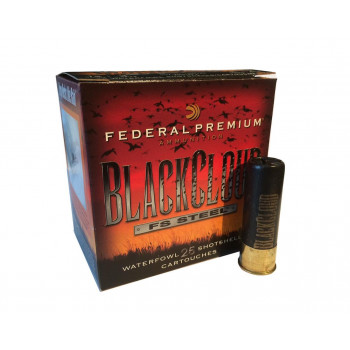 Federal Black Cloud 12/76 36g. 440m/s