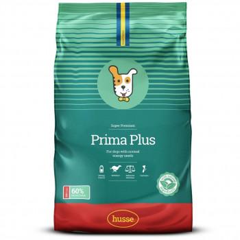 Husse Prima Plus 15 KG.
