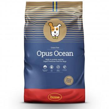 Husse Opus Ocean 12 KG