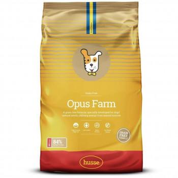 Husse Opus Farm 12 kg.