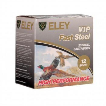 Eley Fast Steel 12/70 32g. 410 m/s