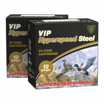 Eley HyperSpeed 12/70 31g. 495 m/s