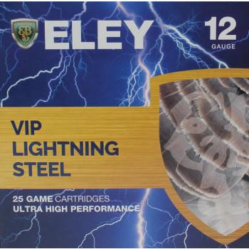 Eley Lightning Steel 12/76 36g. 500 m/s
