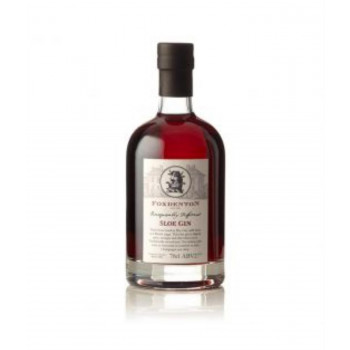 Laksen Foxdenton Sloe Gin 0,7L