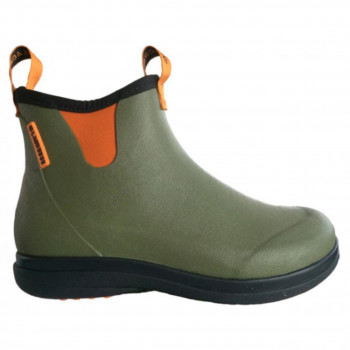 Lacrosse Hampton II Women Olive/Orange