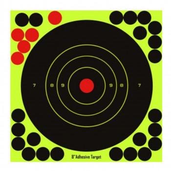 Markerings skydeskiver 10 stk.