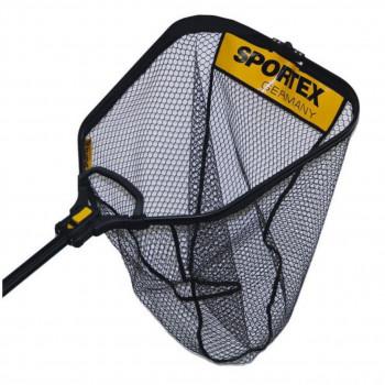 Sportex Alu Net 70x60cm.