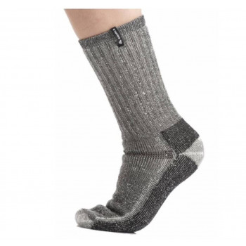 Aclima Hotwool Sokker Grey