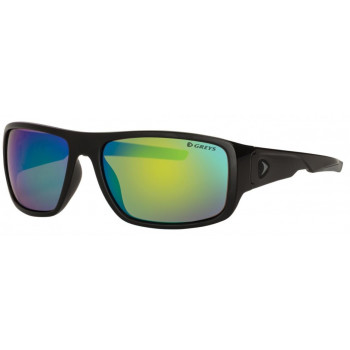 Greys G2 Solbrille (Gloss Black/Green Mirror)