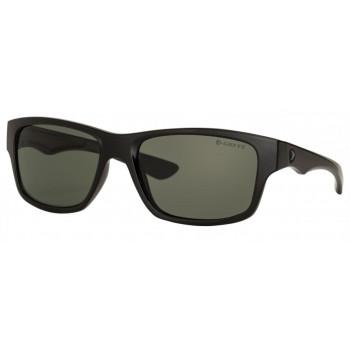 Greys G4 Solbrille (Matt black/Green/mirror)