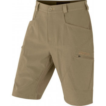 Härkila Herlet Tech Shorts light khaki