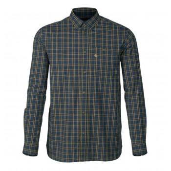Seeland Keeper Skjorte Blue