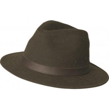 Härkila PH Range Hat dark khaki