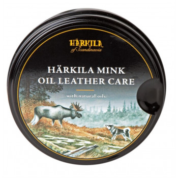Härkila Mink Oil Leather Care