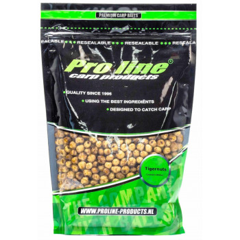 Proline Partickler 1500ml. Tigernuts