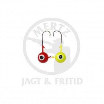 SFG Miljø Jighead 2-pack